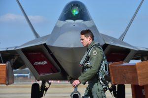 Pietų Korėjoje: baimė dėl planuojamos JAV priešraketinės gynybos bazės