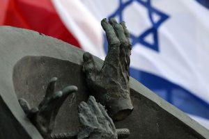 Bus minima Tarptautinė Holokausto aukų atminimo diena