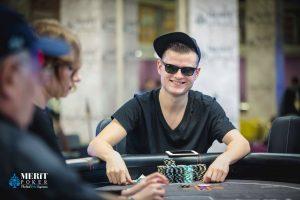 Pokerio profesionalas L. Levinskas: didžiausia rizika – nerizikuoti
