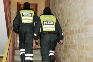 Panevėžyje rastas moters lavonas, įtariamas žudikas – sulaikytas