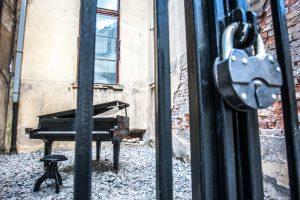 Kauno meno mokyklose – absoliutus chaosas ir nežinia