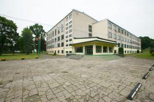 Ginčai dėl Šv. Mato gimnazijos nesibaigia: ministerija pertvarkai nepritarė