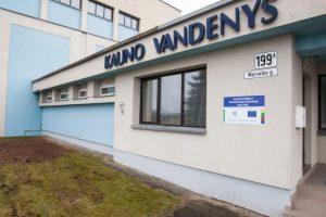 """""""Kauno vandenims"""" už nevalytas nuotekas gresia sumokėti per 130 tūkst. eurų"""