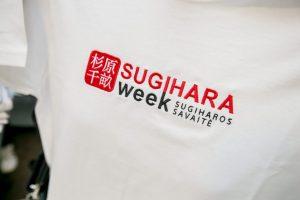 Artėjanti Sugiharos savaitė Kauną pripildys japoniškos kultūros (programa)