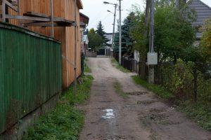 Išpuolis Žaliakalnyje: kauniečiams už linčo teismą teks atsakyti