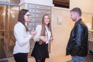 Socialinė iniciatyva – savanoriai teismuose