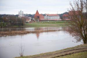 Kaune ruošiamasi statyti naują pėsčiųjų tiltą