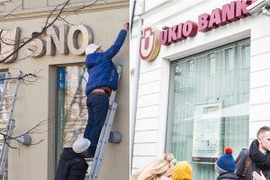 Po bankų žmonių kišenes tuština ir kredito unijos