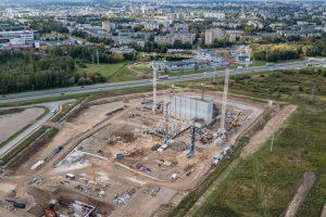 Ką valdžia prisižadėjo atliekų deginimo jėgaines statantiems Rusijos draugams?
