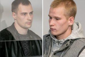 Mirtino šūvio paslaptis: žudikas teigia šaudęs gelbėdamas savo gyvybę