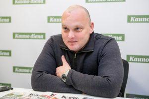 Teismas atmetė T. Ismailovo prašymą dėl teistumo panaikinimo