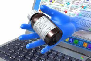 Kaip nepakliūti į vaistus internete parduodančių sukčių rankas?
