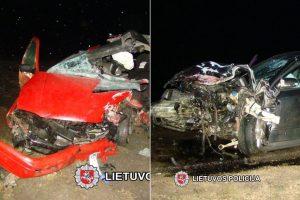 Mirtinos avarijos Marijampolėje tyrimas: kas jau žinoma?