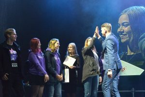 Apdovanoti aktyviausi Kauno jaunuoliai: kas tapo laureatais?