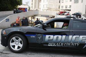"""Šaudynės Alabamos restorane """"McDonald's"""": žuvo žmogus, keturi sužeisti"""