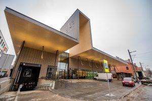 Kauno autobusų stoties architektas: ne visi pastatai yra meno objektai