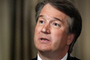D. Trumpas nurodė FTB atlikti tyrimą dėl lytiniais nusikaltimais įtariamo teisėjo