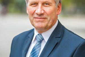 Netektis: mirė ilgametis VDU prorektorius K. Šidlauskas