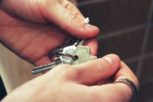 Ilgapirščiai užuomaršas įtikina: spynas būtina rakinti