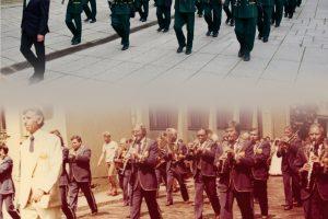 """""""Ąžuolyno"""" orkestro jubiliejuje – žymiausios scenos žvaigždės"""