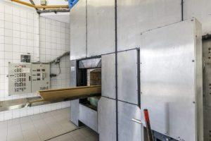 Kokius apribojimus siūloma įvesti krematoriumų statyboms Kaune?