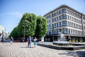 Kodėl verta studijuoti Kaune?