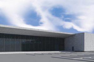 Naujosios ledo arenos statybos artėja: atskleidė, ko tikėtis