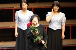 Labdaringas japonų koncertas subūrė minią kauniečių