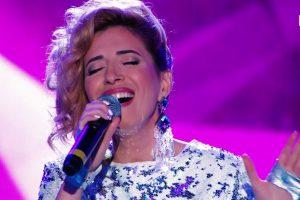 """Armėnija į """"Euroviziją"""" siunčia Rusijoje užaugusią atlikėją"""