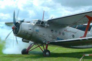Iš Baltarusijos įskridęs orlaivis pažeidė Lietuvos oro erdvę