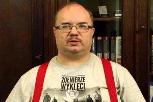 Per avariją žuvo Lenkijos politikas R. Wojcikowskis