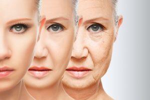 Kaip apsaugoti odą nuo senėjimo?