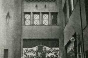 Kaunas nykstantis ir išnykęs: Laisvės alėjos kinas (III)