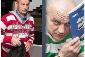 Kruvino jubiliejaus byla: teisiamiesiems pasiūlytos skirtingos bausmės