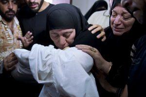 Tragedija Izraelyje: tėvas dėl sūnaus paaukojo gyvybę