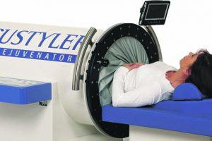 Kiekvienam tinkanti kalėdinė dovana – populiarėjantis gydymas vakuuminėje kapsulėje