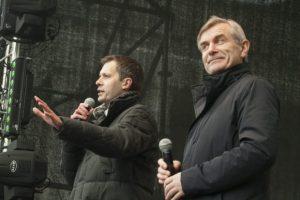 A. Tapinas atvirai: Seimo pirmininkas yra kenčiantis žmogus