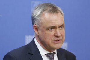 R. Dargis apie premjero planą dėl Astravo: o kas, jei Baltarusija sutiktų?
