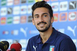 """Italija sukrėsta: rungtynių dieną viešbutyje mirė """"Fiorentina"""" futbolininkas"""