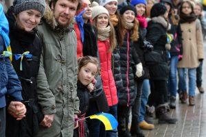 Lenkų moksleiviai sukilo prieš vyriausybę