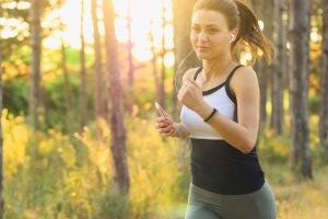 Specialistai: fiziškai aktyvūs studentai pasiekia daugiau