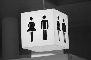 Neblaivaus kauniečio nuotykis tualete sukėlė ant kojų specialiąsias tarnybas