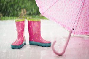 Įpusėjus savaitei sugrįš ir lietus