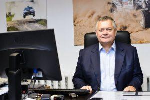 Lietuvos automobilių sportui reikia stiprių komandų