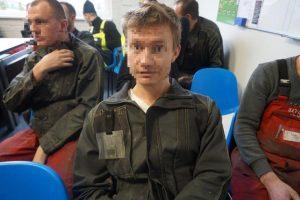 Nelegaliai Lietuvoje įdarbintų ukrainiečių skydu tapo FNTT