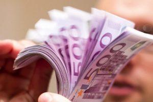 Lietuva rengiasi deryboms su ES dėl rusų tranzito finansavimo