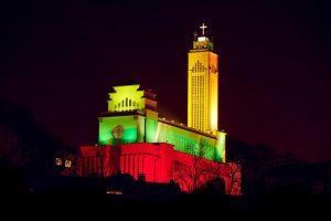 Vasario 16-oji Lietuvoje ir pasaulyje