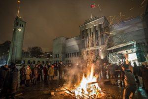 Kaunas kviečia į Laisvės gynėjų dienos minėjimą (programa)