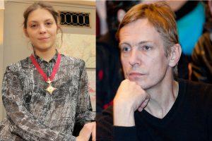 Š. Bartui – dar vieni kaltinimai: prakalbo ir dailininkė P. Bocullaitė