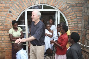 Kunigas H. Šulcas: gyvenimas be sunkumų yra ne gyvenimas
